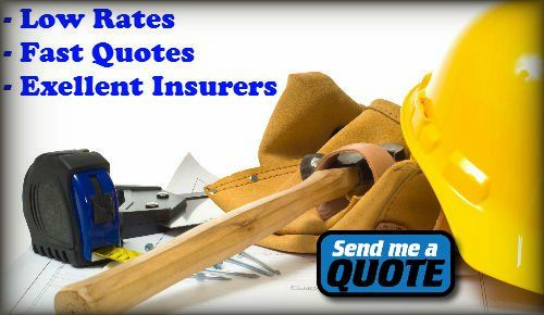Contractor Insurance Quotes
