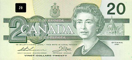 canadian-currency
