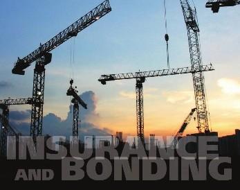 insurance and bonding