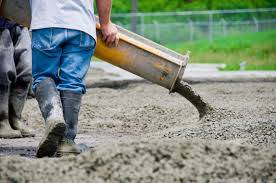 Concrete and Cement Contractor Insurance