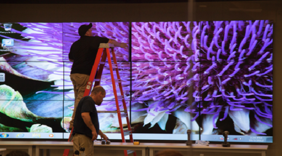 digital sign installation contractors liability insurance