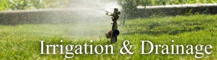drainage and irrgation contractor liability insurance