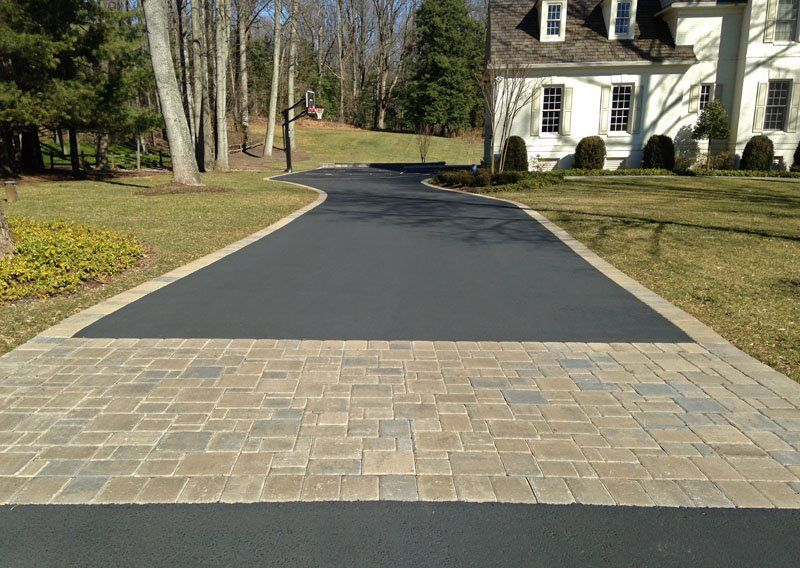 driveway pavers liability insurance