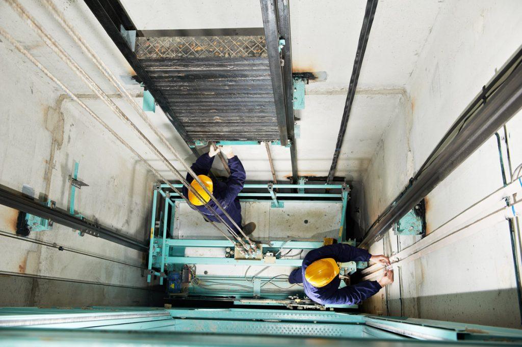 elevator installation company liability insurance