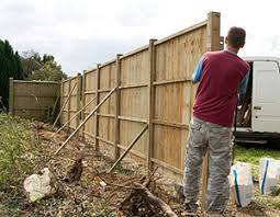 fence installers contractor liability insurance