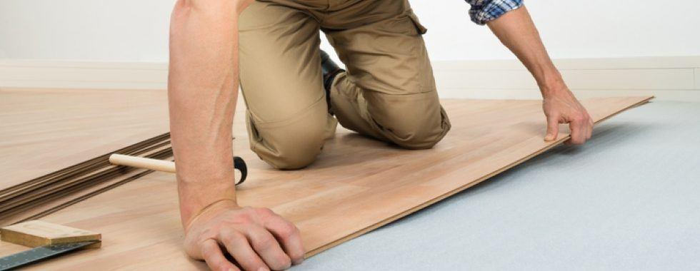 flooring & ceiling installation contractor insurance