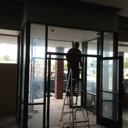 glass installers contractors liability insurance ontario