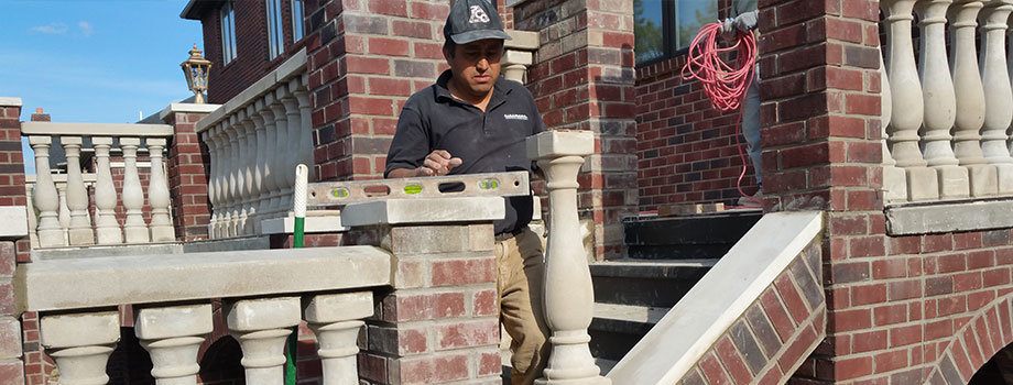 liability insurance brick and stone masonry contractors.