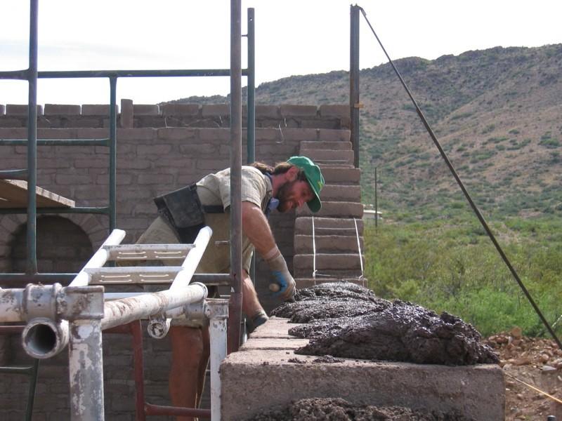 stone masonry contractor