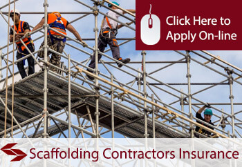 Commercial General Liability Insurance for scaffolding contractors
