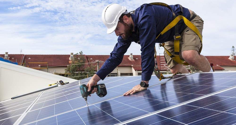 Liability insurance quote for solar energy contractors in ontario