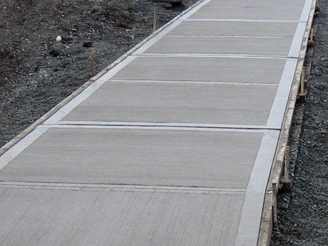 commercial general liability insurance for sidewalk contractors
