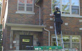 insurance for window cleaning company