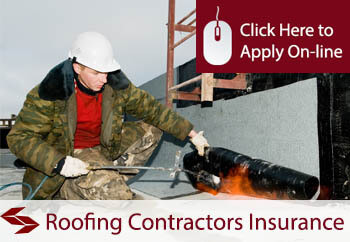 Roofing Contractor Liability Insurance Quotes ...