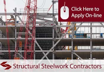 structural steelwork contractors insurance