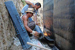 waterproofing contractors insurance