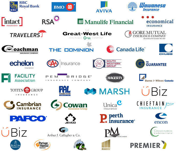 approved canadian insurers