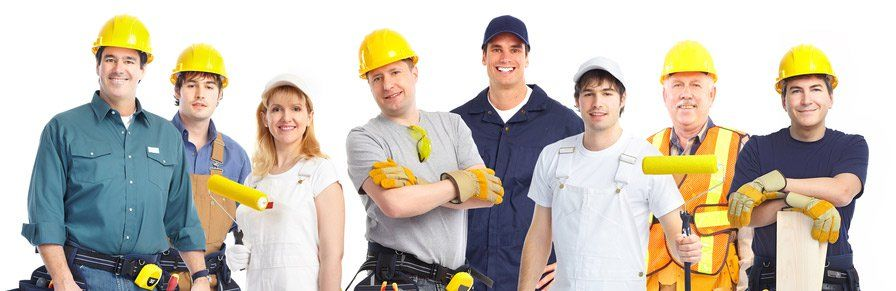 builders and trades