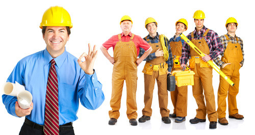 contractor insurance application for