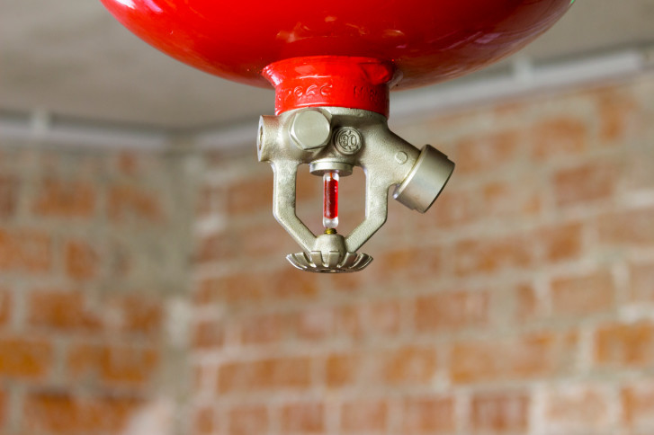 Fire Protection System Installation contractor