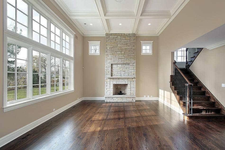 Floor & Ceiling Installation contractor