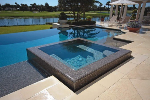 Pool, Hot Tub, Spa Installation Contractor