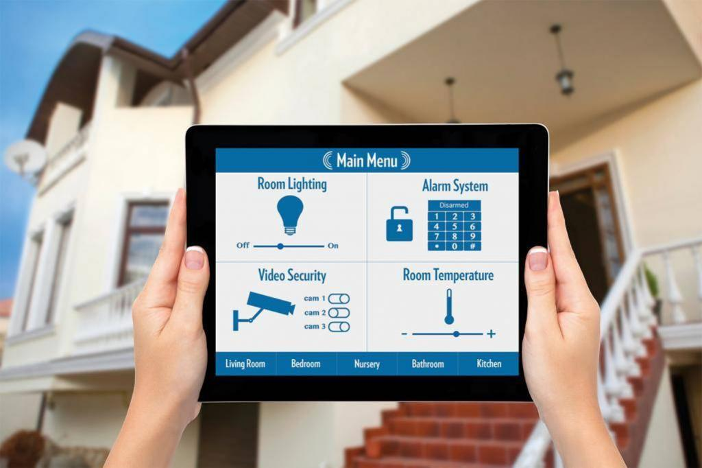 Security System Installation contractor