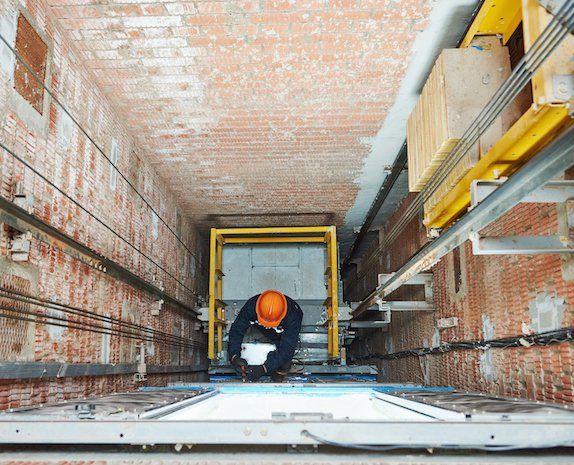 elevator Installation contractor