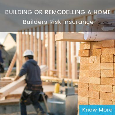 Builder Risk Insurance Quotes